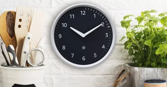 Amazon's Echo Wall Clock is my favorite new Alexa device
