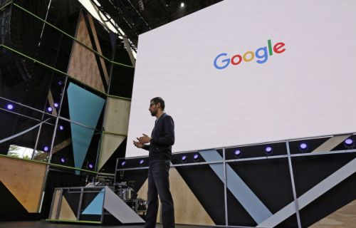 Google hit with record-breaking $5 billion fine in Android antitrust case