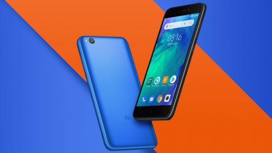 Xiaomi set to launch Redmi Go in India on March 19