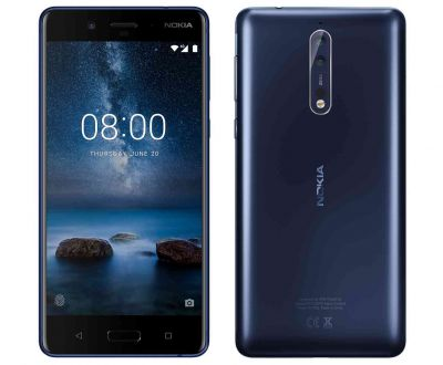 Are you excited for the Nokia 8?