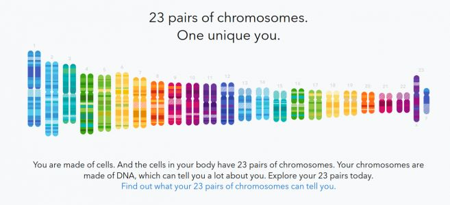 Coming soon: everyone's genetic anonymity undermined by distant relatives - and there's nothing you can do about it