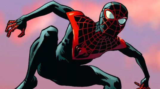 Who The Hell Is Miles Morales-The Other Spider-Man?