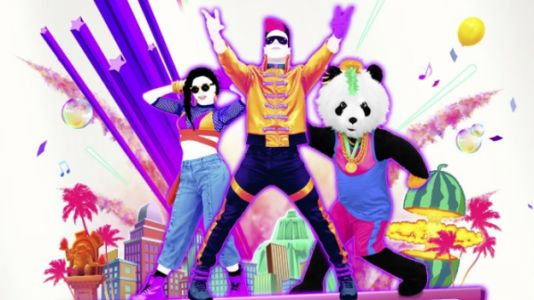 Here's the Heartwarming Reason Why 'Just Dance' Is Still on Nintendo Wii