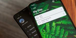 Turn 'to-dos' into 'dones' with Microsoft's stylish To Do app