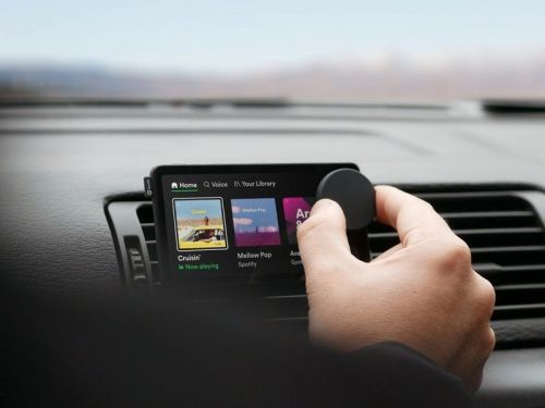 Anyone can now order Spotify's Car Thing