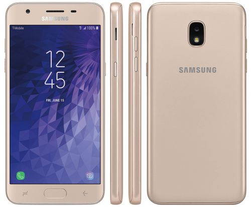 Samsung Galaxy J3 Star is T-Mobile's newest 600MHz LTE smartphone