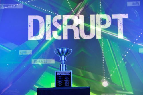 Announcing Startup Battlefield at Disrupt San Francisco