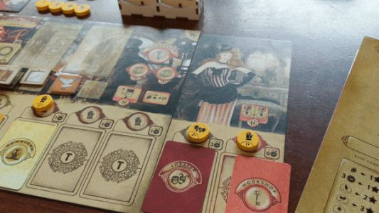 Movie-Themed Board Games to Play on Oscar Night