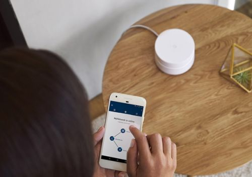 Amazon sale saves you $30 on the Google Wifi mesh system everyone loves
