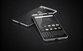 BlackBerry KeyOne specs, price and release date