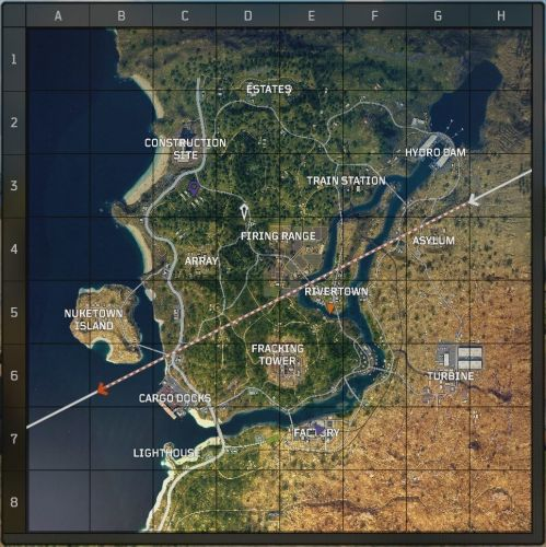 Black Ops 4's Blackout Guide And Tips: Perks, Guns, Map, And More