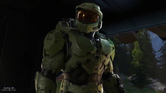 Halo Infinite lead Chris Lee has reportedly resigned