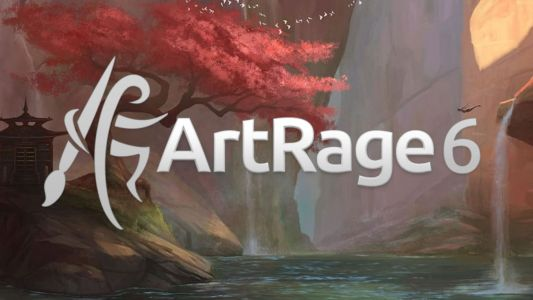 New ArtRage 6 includes its most versatile custom brushes yet