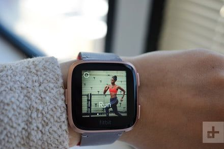 Amazon slashes prices on Fitbit Versa smartwatches for Presidents' Day