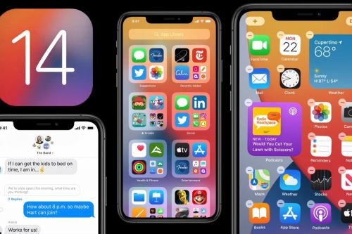 Five things we love-and hate-about the five biggest iOS 14 features