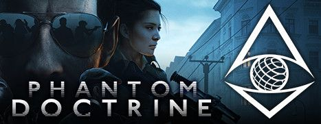 Now Available on Steam - Phantom Doctrine, 10% off!