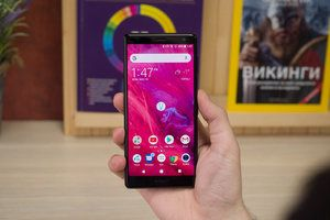 Deal: Save $50 on Sony Xperia XZ2 at Best Buy