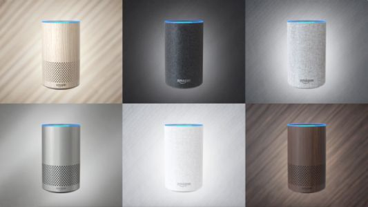 Spotify and SiriusXM join Amazon Echo's multi-room streaming