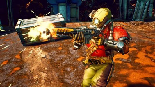 The Outer Worlds is only Xbox One X Enhanced, 'no enhancements' for others