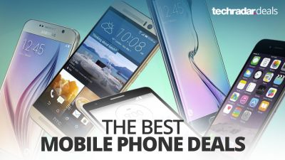The best mobile phone and SIM only Bank Holiday discount deals