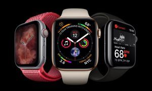 Cardiologist Questions Accuracy of ECG Function in Apple Watch 4