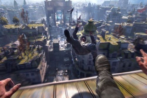 Dying Light 2 builds more heart and brains into one of the best zombie games ever