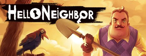 Now Available on Steam - Hello Neighbor