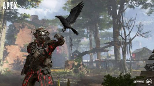Apex Legends hits 25 million players as Valentine's Day event details revealed
