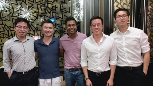 TNB Aura closes $22.7M fund to bring PE-style investing to Southeast Asia's startups