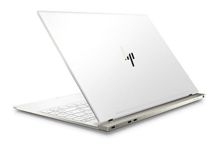 HP Spectre 13 (2017) review