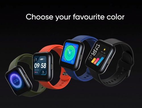 Realme Watch is a budget smartwatch that monitors blood oxygen levels