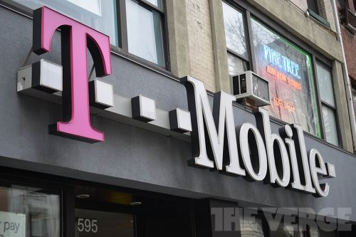 T-Mobile has upgraded its LTE coverage in hundreds of new sites
