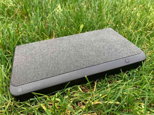 Mophie Powerstation USB-C 3XL review