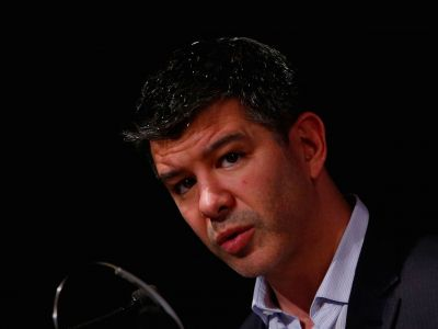 More Woes for Uber: Exec Resigns, Investor Sues Ousted CEO