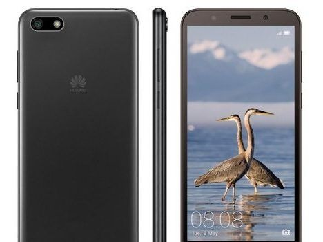 Huawei Y3 (2018), Y5 Prime and Y6 Shown In Photos