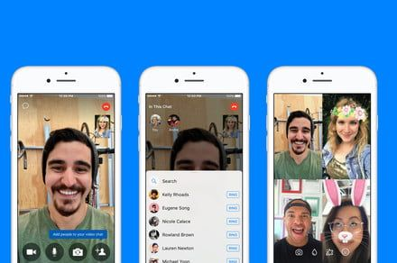 Social Feed: Messenger adds shortcut for group calls, Instagram expands privacy