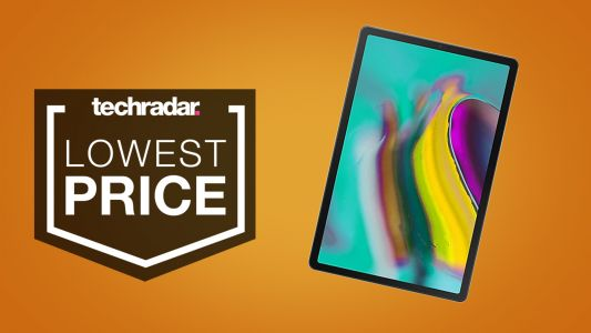 This Samsung Galaxy tablet deal is far better than an iPad right now
