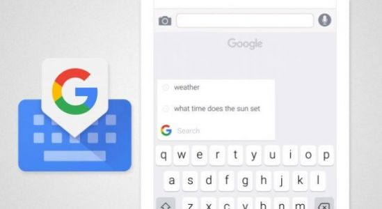 Google announce new AI features for the Gboard App