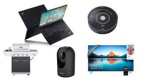ET Deals Memorial Day Roundup: Save on Dell Core i7 Laptops, 1080p Foscam Wireless Cameras, and More