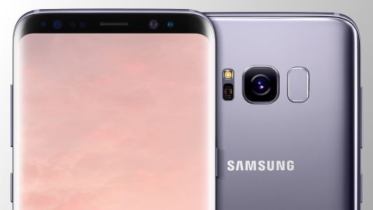Here's one of our clearest looks of the Samsung Galaxy S9 duo yet