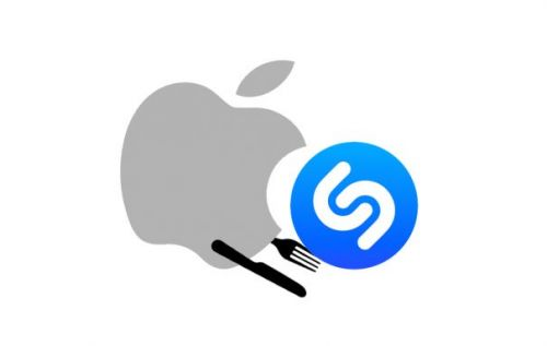 Apple Shazam acquisition just confirmed: A match made in Music
