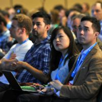 Now's the time to submit talks for the GDC 2018 Tutorials!