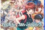 Nicalis shows off Blade Strangers's cover art for PlayStation 4 and Switch