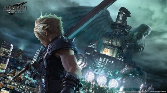 Final Fantasy 7 Remake gets a new trailer at The Game Awards