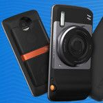 Deal: Select Motorola Moto Mods are available for 30% off