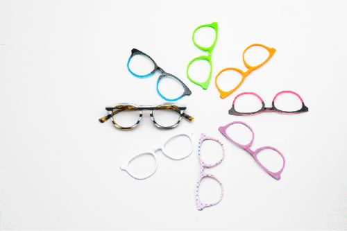 Pair Eyewear, the customizable glasses brand for kids, raises $1 million