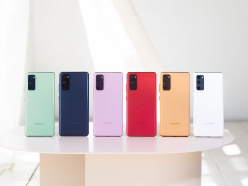Samsung's Galaxy S20 FE outshines the upcoming Pixel 5