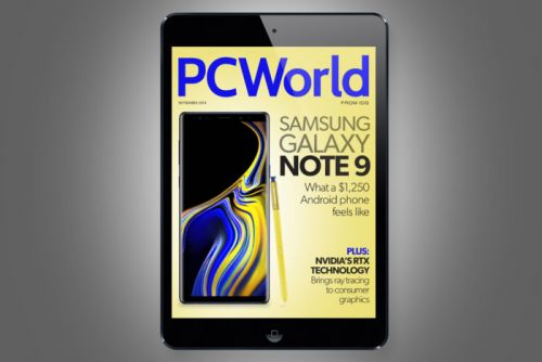 PCWorld's September Digital Magazine: Samsung Galaxy Note 9