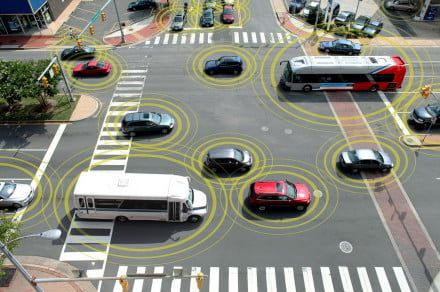 Can't we all just drive along? The not-so-universal language of autonomous cars