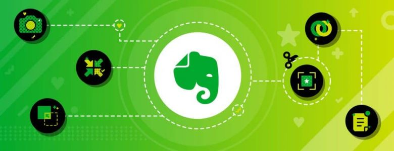 Evernote On Android Is Getting A Major Revamp With New Update